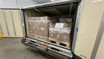 波蘭捐贈台灣40萬劑AZ疫苗 總統府:善的循環