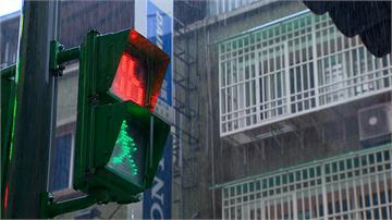 第4號颱風「哈格比」發布海警 估今晚到明天最接近...