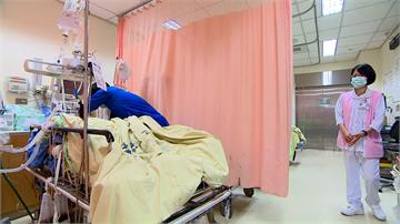 明年住院部分負擔調漲 單次最多付4.1萬