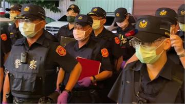 雙北、基、桃、竹市八大行業停業 警擴大稽查