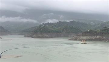 仍渴!台南3水庫進帳200萬噸 只多2-3天用水