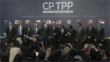 台灣遞交CPTPP申請 輪值主席日本:歡迎入會