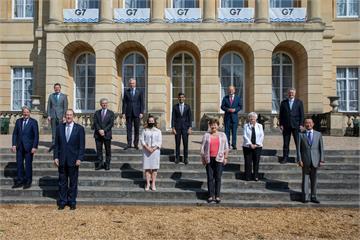 全球最低企業稅15% G7財長會議一致支持