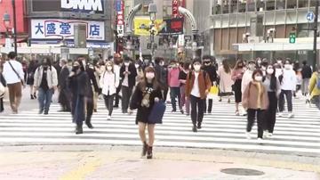 東京單日增925人確診 大阪增1260例