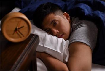 難入眠「3原因」你有嗎? 睡前搶救方式揭曉
