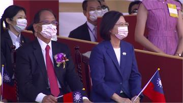 游錫堃預測10年內台美有望復交 學者打槍:台灣可...
