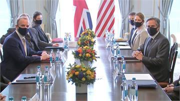 G7外長會揭幕 美日重申台海和平重要性