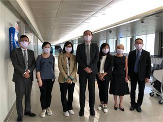 拒簽「一中承諾書」 駐港辦事處7人遭限期離境