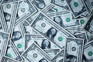 台灣達3項標準 美財政部仍未列「匯率操縱國」