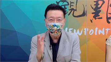批普悠瑪事故只追究基層 趙少康:蔡政府「已失去人...