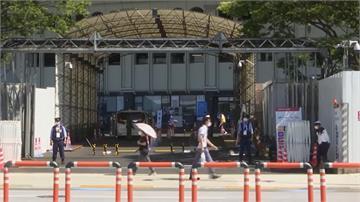 東京確診數飆1979人再創新高 外籍選手、媒體不...
