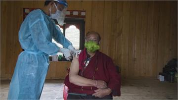 一週9成民眾打第2劑疫苗!不丹寫「最快紀錄」