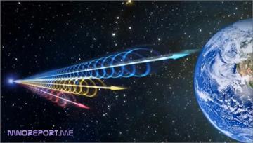 宇宙也會鬧脾氣?! 歷來最大批「快速電波爆發」