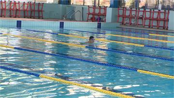 水利署祭「準紅燈」措施 輔導游泳池暫停用水
