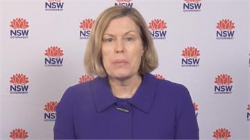 雪梨再傳本土案例 確診者曾接種輝瑞疫苗