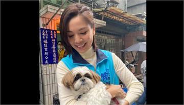 議員鍾沛君右肺異常增生 今緊急接受手術治療
