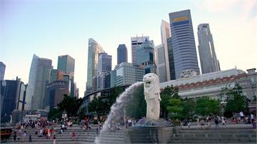 甫宣布「與病毒共存」 新加坡單日確診創新高