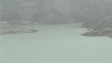 寶山、寶二水庫終解渴 新竹解除限水危機