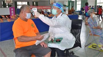 南投第2波疫苗19日開打 86歲以上長者優先