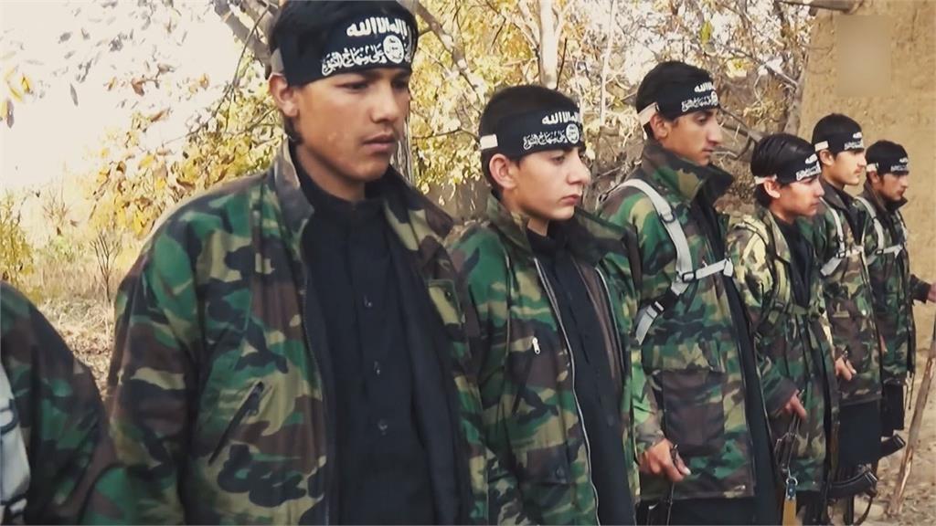 ISIS-K自殺炸彈攻擊 恐怖主義再崛起