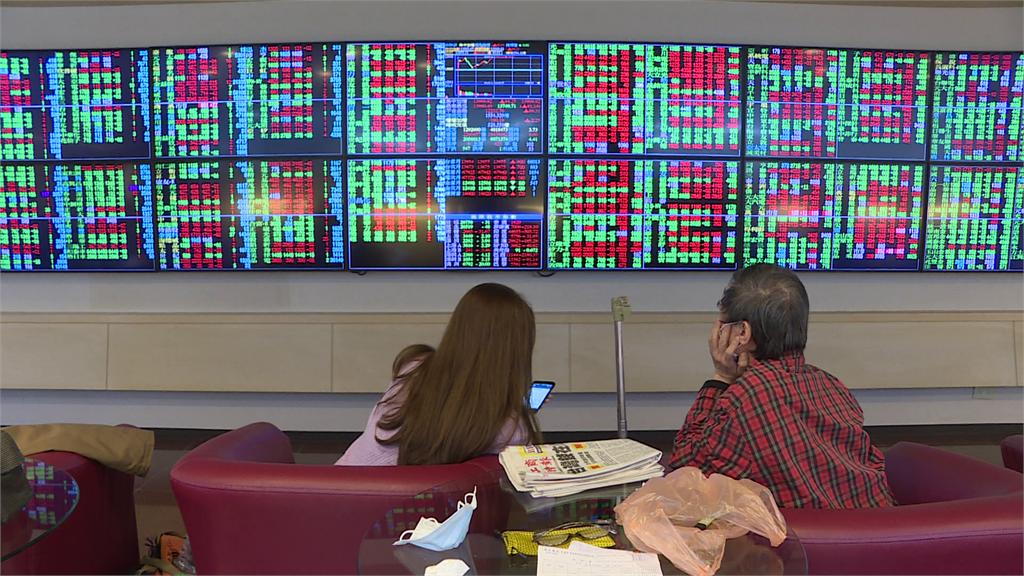 目前台股當沖占比約30-40%。圖/非凡新聞