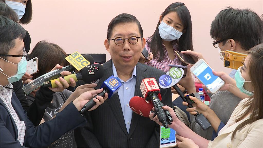 富邦金證實董事長蔡明興確診 目前專責病房隔離中