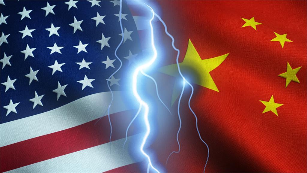 中美會談落幕,拜登政府首次領教「戰狼外交」。合成圖/翻攝自Freepik