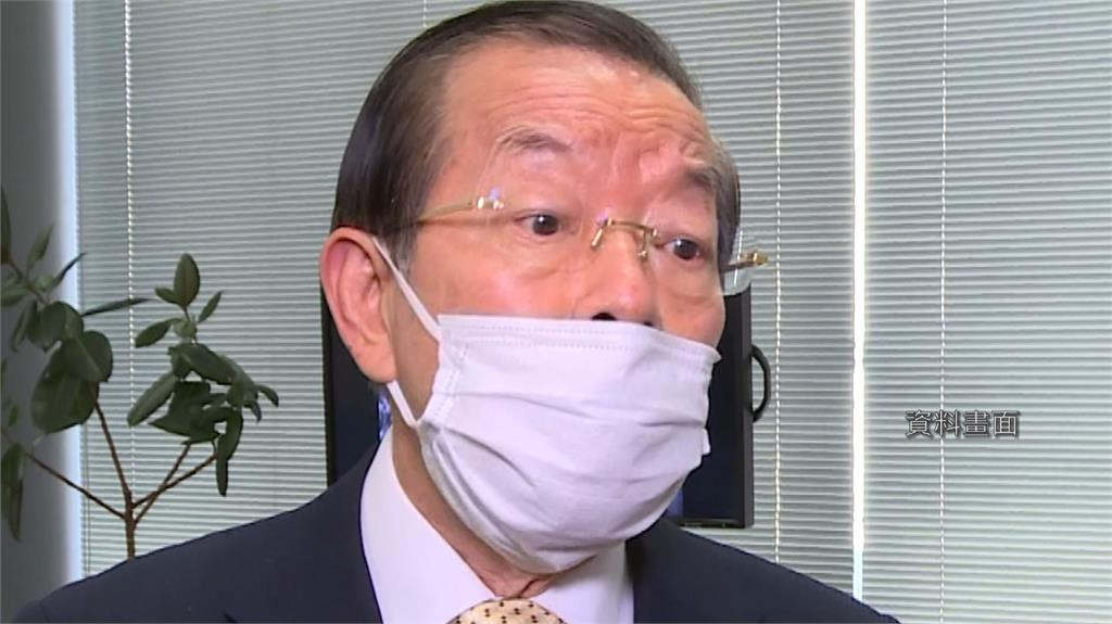 日本第二波贈台疫苗關鍵時刻 謝長廷懇求停止「疫苗...