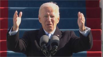 美國總統拜登(Joe Biden)。圖/翻攝自AP Direct