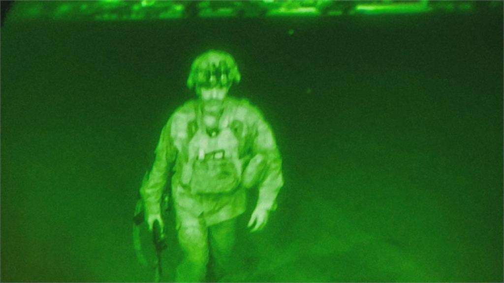 美軍完成撤離任務 拜登宣稱行動成功