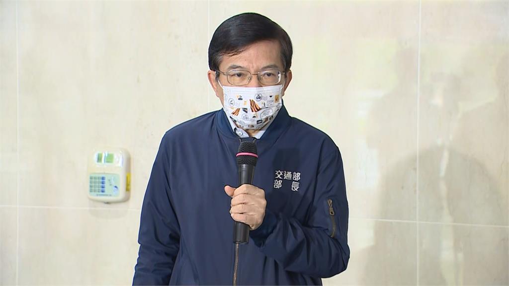 高鐵北延宜蘭選址爭論不斷 王國材:尚未定案