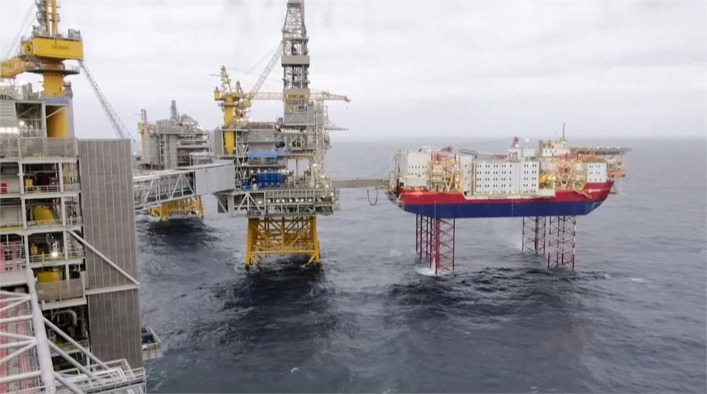 OPEC+在8月增產原油。圖/非凡新聞