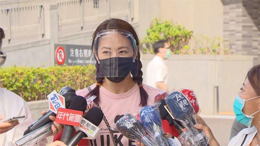 自爆連掛3次電話 賈永婕:沒想到會接到總統來電