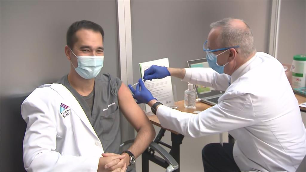 美國定案打第三劑  兒童疫苗仍待批准