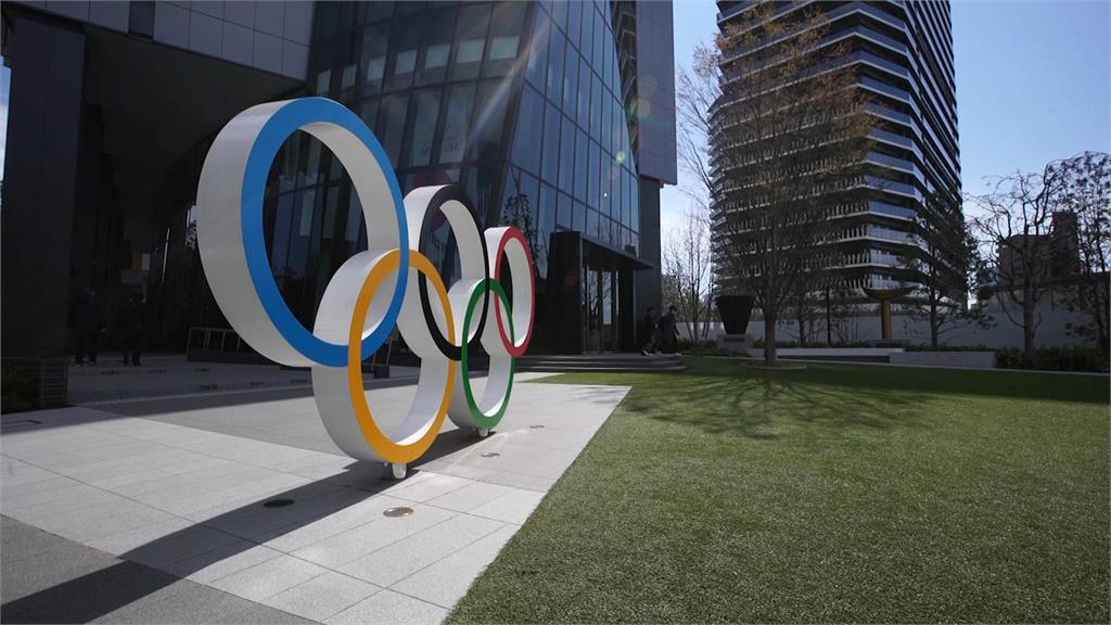 生死狀?IOC要東奧選手簽切結書 染疫風險自負