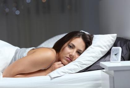 夜夜失眠睡不好?  養成「睡前儀式」助入眠