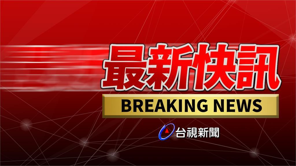 烟花颱風來襲,航港局宣布22日5航線停駛。圖/台視新聞