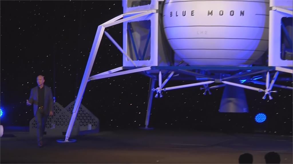 火箭及太空艙技術的精進,造就了如今民間企業群雄並起的時代。圖:AP