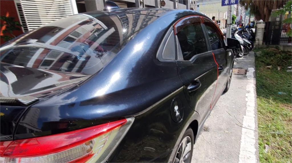 宜蘭警朝輪胎開槍攔下酒駕男 酒測值0.34