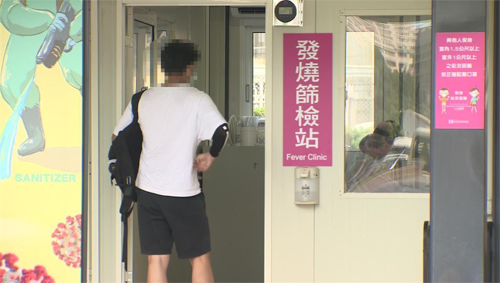 台灣死亡率飆升恐追上韓國。圖/台視新聞