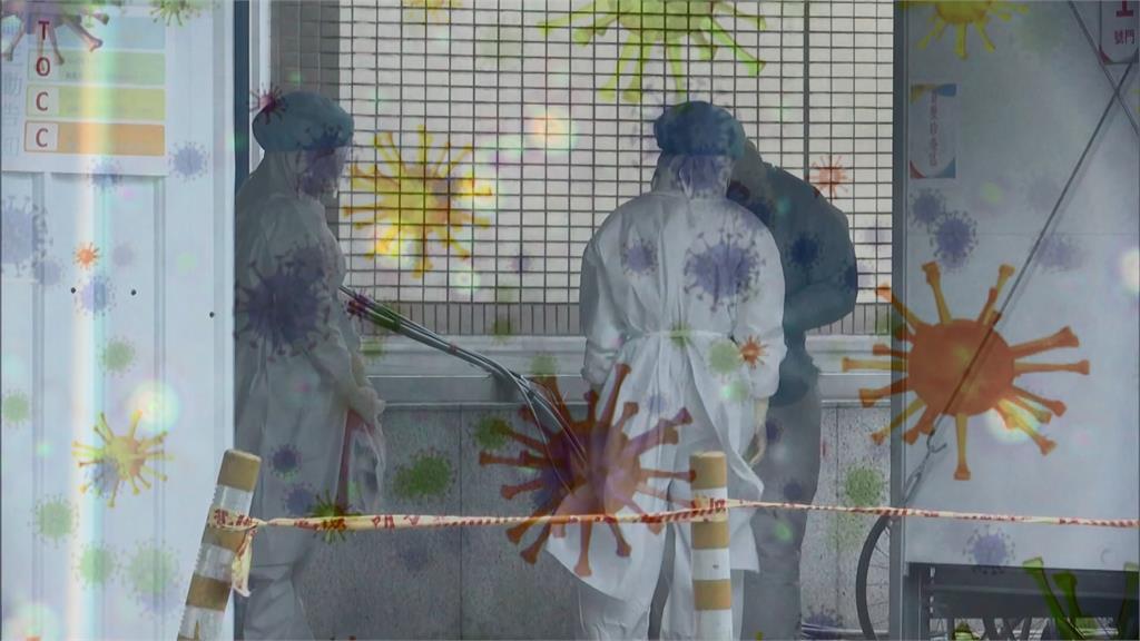 桃園醫院群聚感染,被醫界人士視為超級傳播事件,如何嚴防下波疫情成關鍵