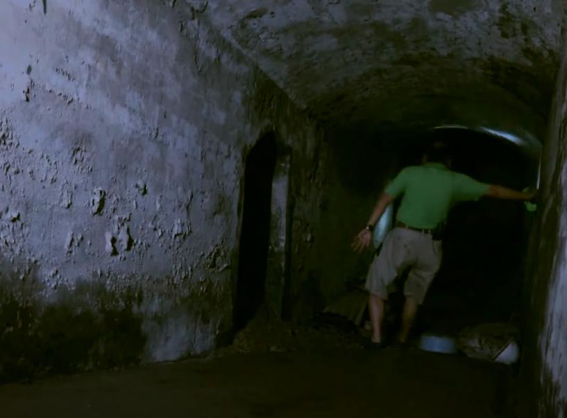 基隆竟有682個防空洞?!全台最多揭戰爭歷史