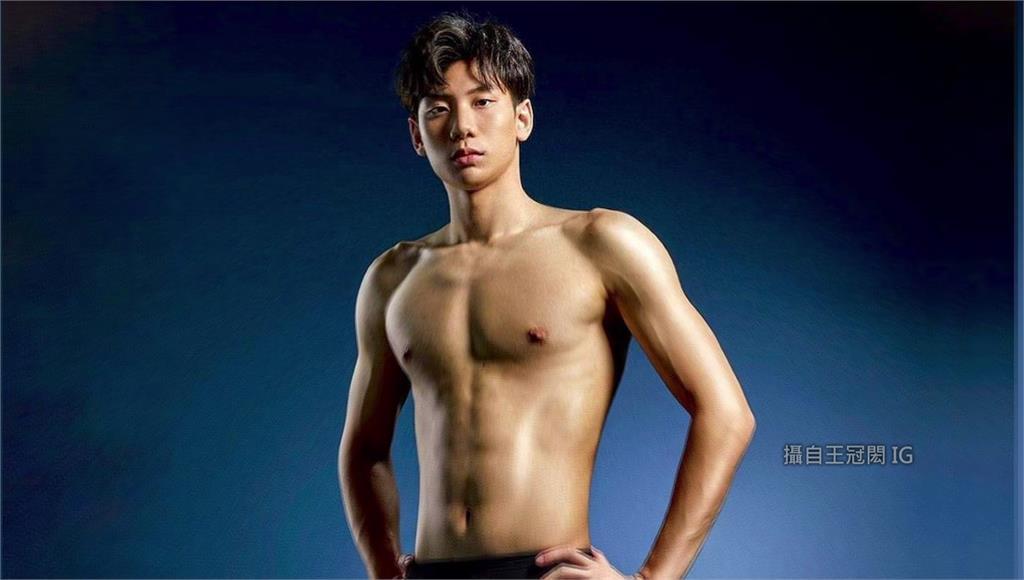 「台灣蝶王」王冠閎高學歷曝光!首戰奧運眾人搶當「...