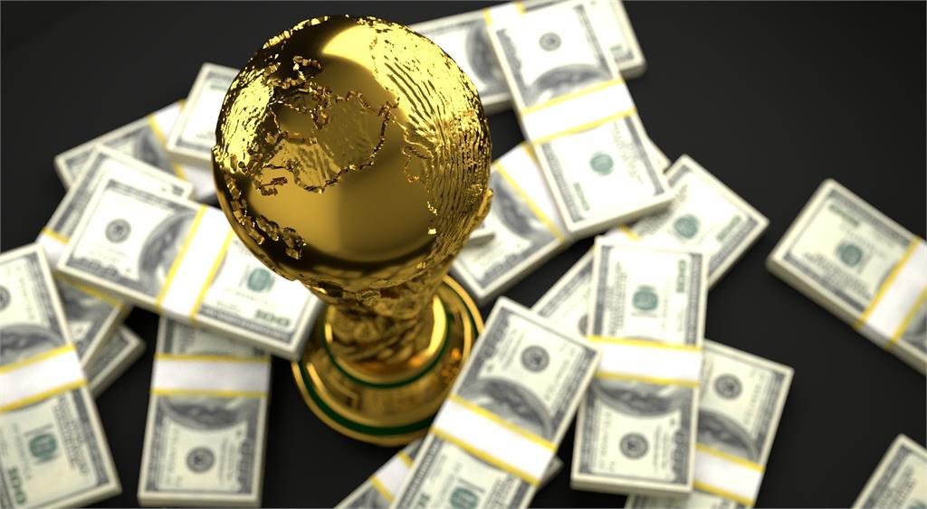 若奧運奪金牌,新加坡慷慨祭100萬美元獎金。示意圖/翻攝自Pixabay