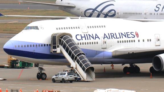 空中女王告別!747客機退役 滿載光榮回憶