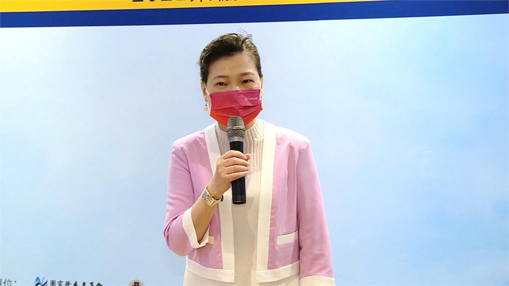 經濟部長王美花。圖/台視新聞(資料照)