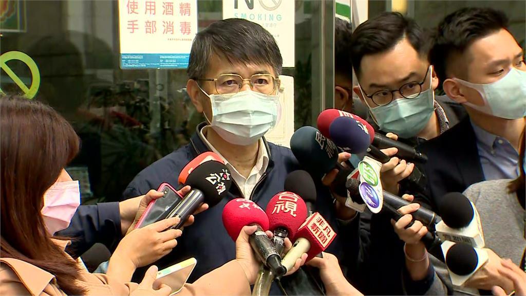 聯合大地工程的總經理孫荔珍。圖/台視新聞