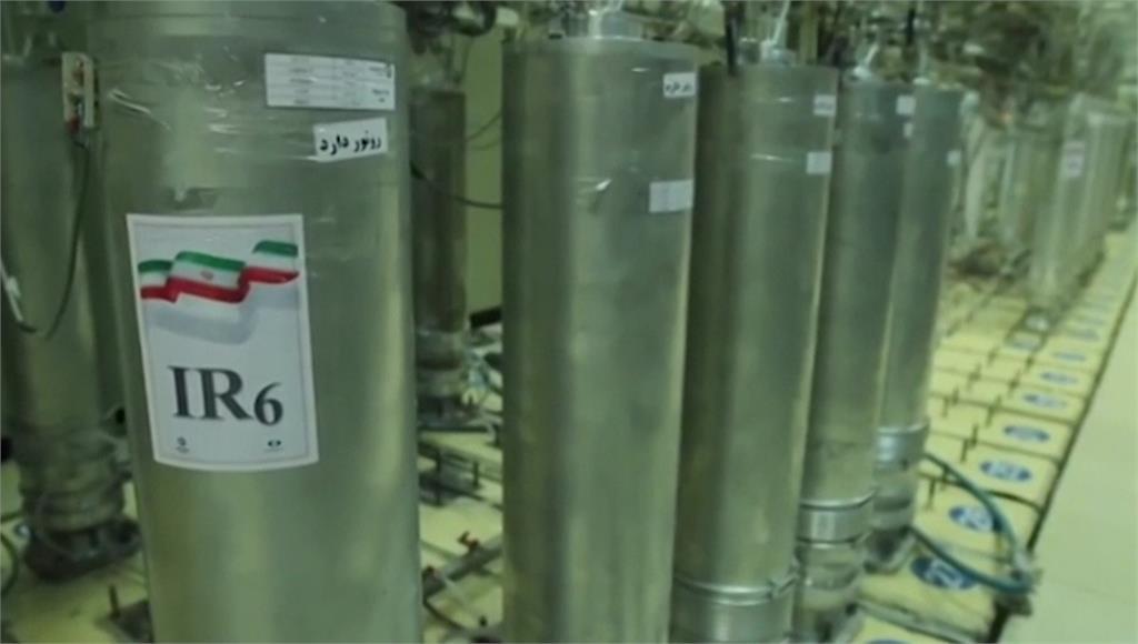 伊朗核設施遭「恐怖攻擊」!外傳美國、以色列聯手斷...