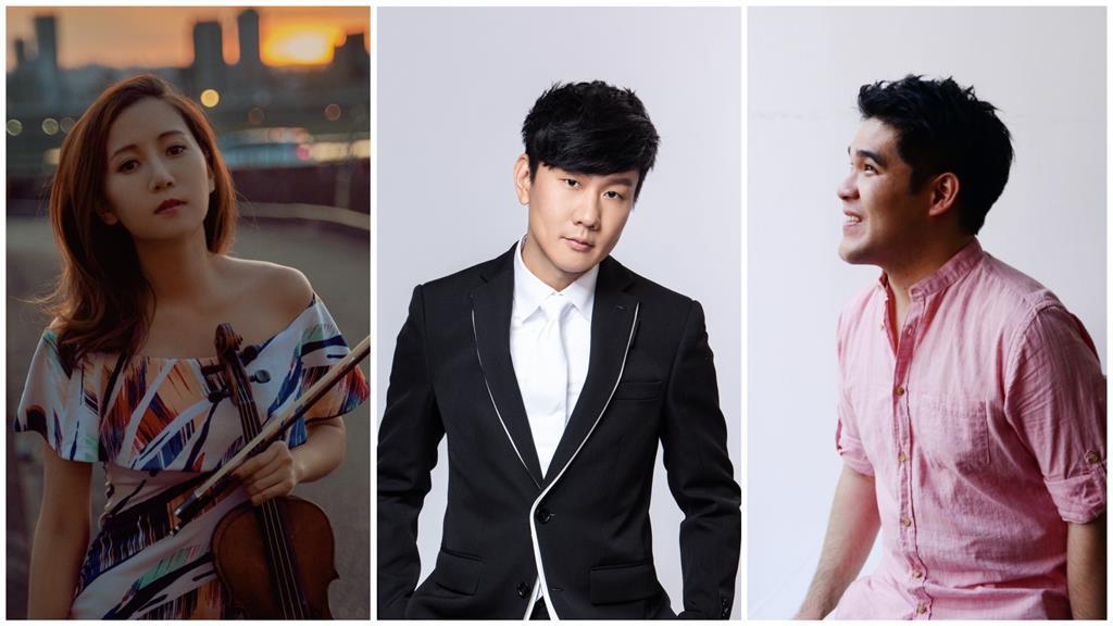 大亮點!歌王林俊傑再登金曲 邀最佳作曲人跨界合作