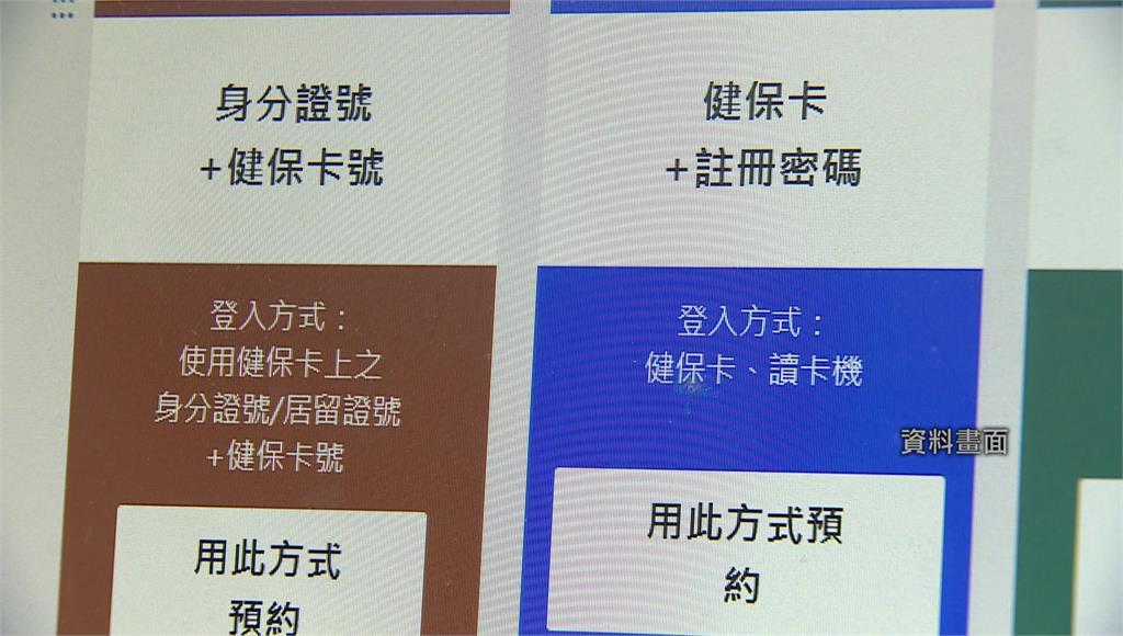 免簡訊可預約打苗「接種漏洞」 外媒指台灣自滿害防...